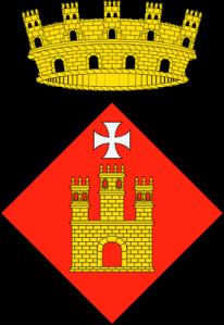 escudo de Sitges